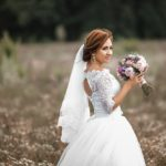 15 Wedding Hairstyles To Wear With A Veil