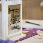 15 Wedding Memorial Table Decoration Ideas to Remember Those Who We Miss Dearly