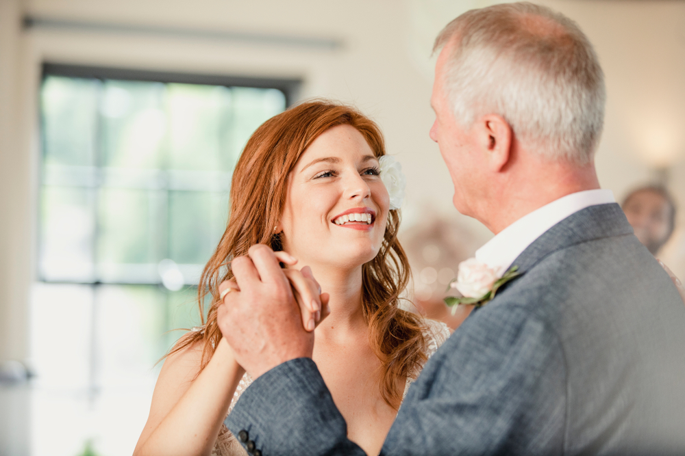 22 of The Best Father Daughter Dance Songs for your Wedding Day