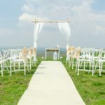 30 + Budget Friendly Simple Outdoor Wedding Aisle Decorations