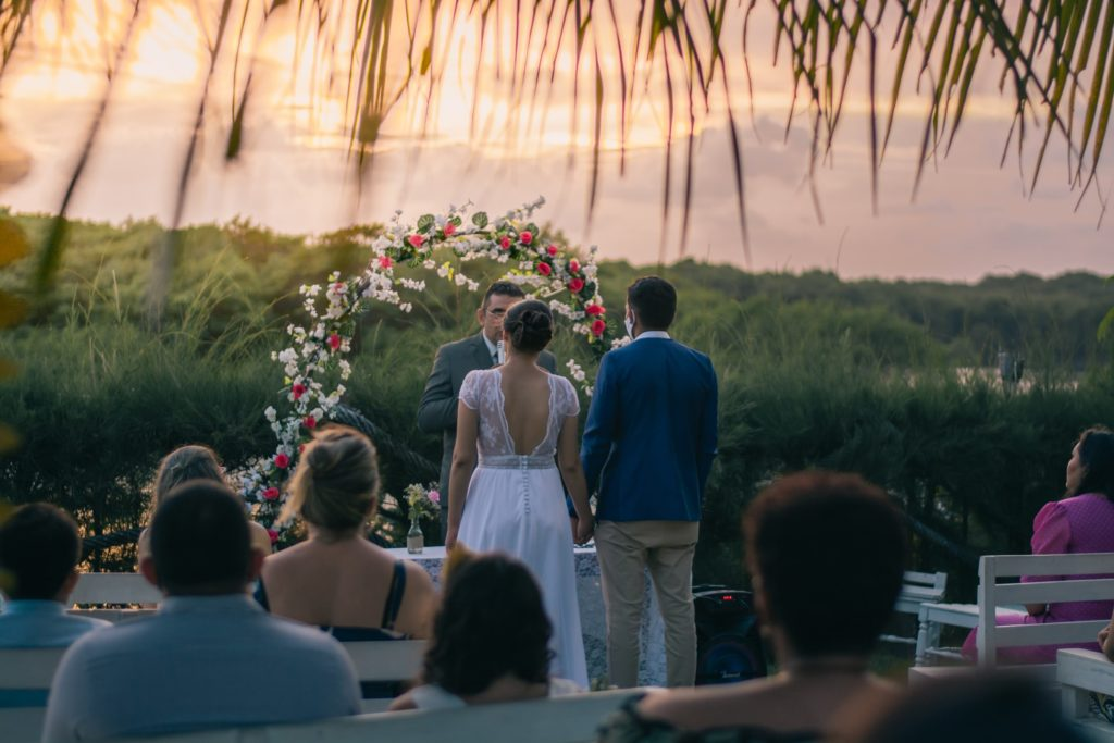 31 Outdoor Wedding Ideas: Outdoor Locations and Decorations