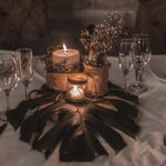 Bride Or Groom On A Budget? Affordable Unique & Easy Centerpiece Ideas You'll Love Using Candles