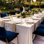 Cost of Renting Dishes, Glasses, and Flatware for Your Wedding