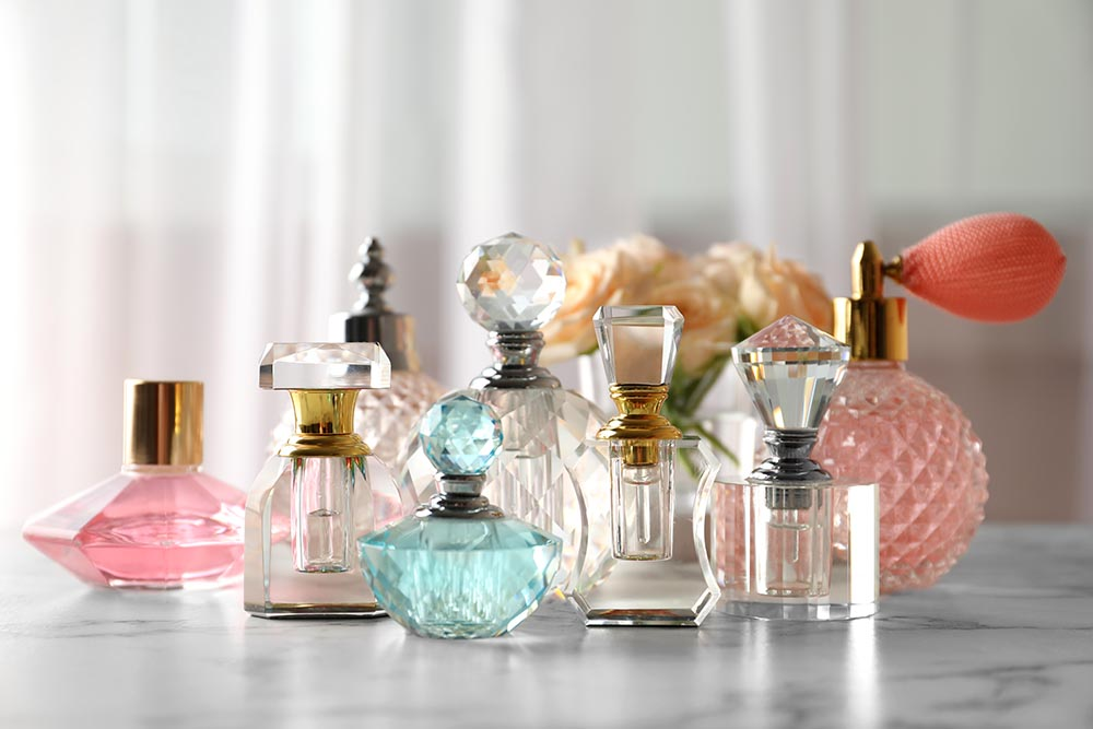 Fragrance party