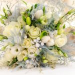 How Much is the Cost of Wedding Flowers?