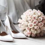 What Shoes to Wear With a Mermaid Wedding Dress