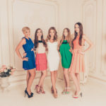 What is Semi Formal Wedding Attire? What to Wear to a Semi-Formal Wedding