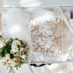 What Shoes to Wear with Lace Wedding Dresses?